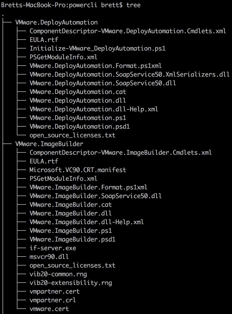PowerCLI: Offline install PowerShell v3 and v4