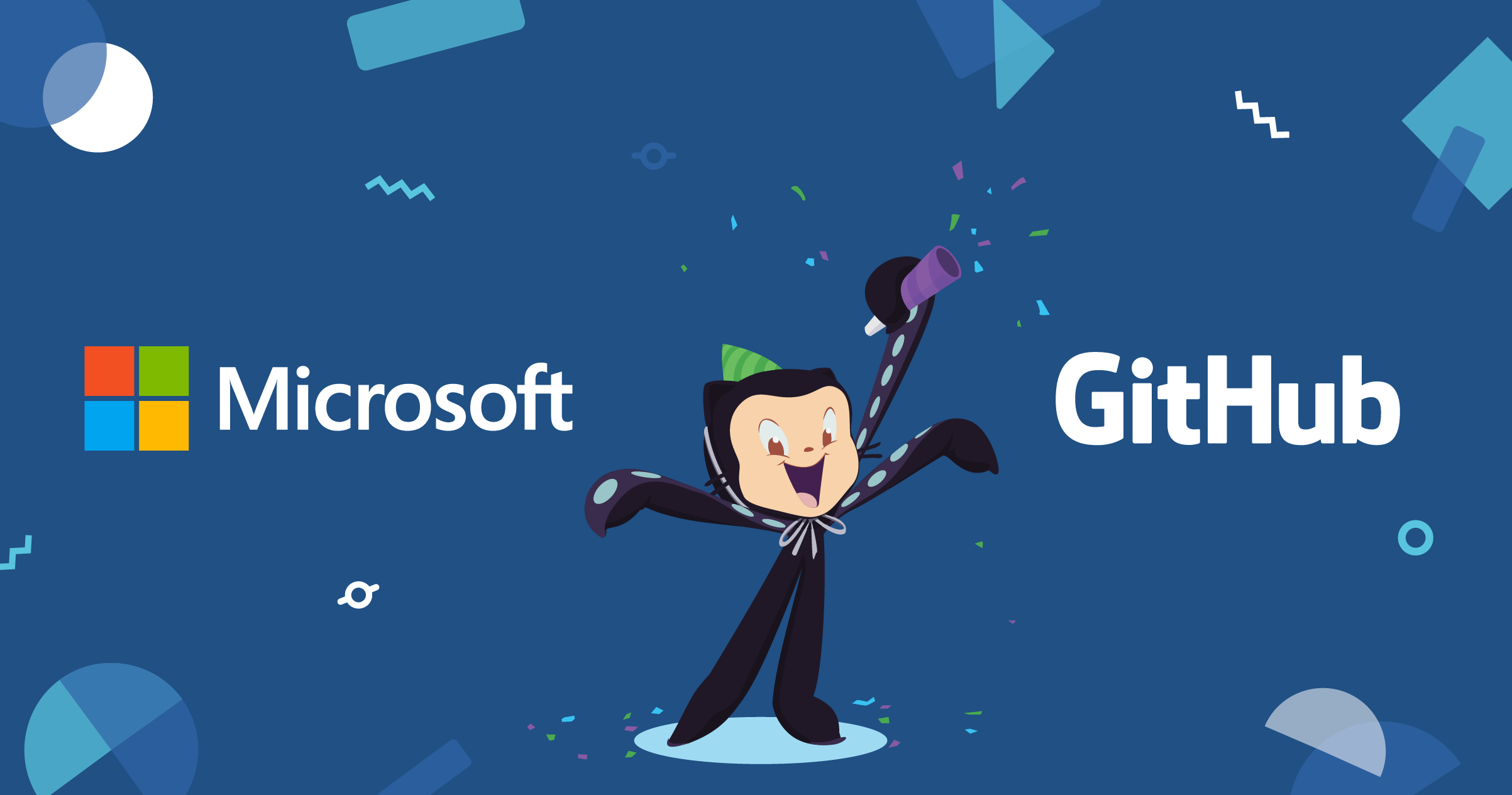 Github MS acquisition
